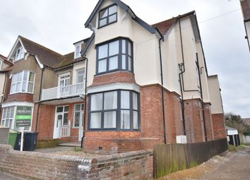 Thumbnail 2 bedroom flat to rent in Cliff Road, Sheringham