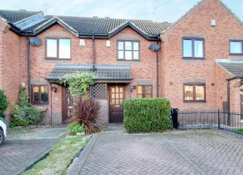 Thumbnail 2 bed town house for sale in Hotspur Drive, Colwick, Nottingham