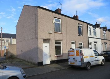 Thumbnail 2 bedroom end terrace house for sale in Lever Street, Radcliffe