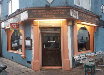 Thumbnail Restaurant/cafe for sale in St. Marks Road, Eastville, Bristol