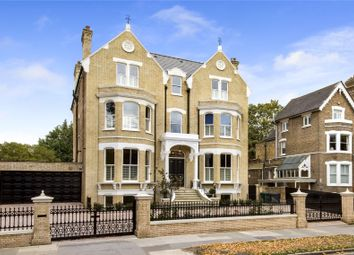 Thumbnail 7 bed detached house for sale in Kew Road, Kew, Surrey