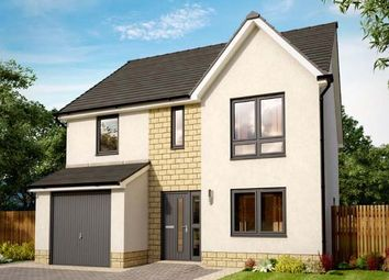 "Thumbnail 4 bed detached house for sale in ""Tuscan Colinhill Grange"" at Colinhill Road, Strathaven"