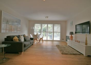 3 bed flat for sale in Crichel Mount Road, Canford Cliffs, Poole BH14