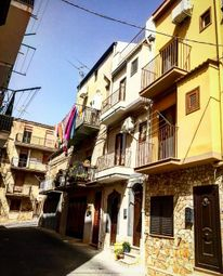 Thumbnail 2 bed town house for sale in Via Scavuzzo, Cianciana, Agrigento, Sicily, Italy