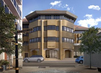 Thumbnail 1 bed flat for sale in New Road, Brentwood, Essex