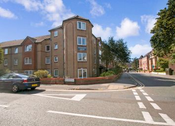 Fairhaven Court, Bournemouth BH5. 2 bed flat for sale