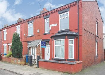 Thumbnail 3 bed property to rent in Goulder Road, Manchester