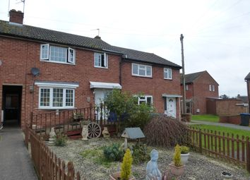 Thumbnail 3 bedroom terraced house for sale in Mill Close, Southam