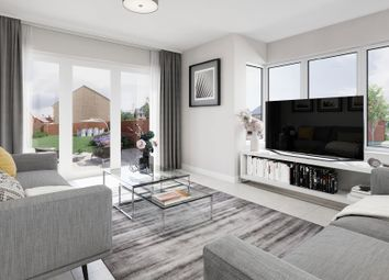 4 bed town house for sale in Parish Lane, Pease Pottage RH10