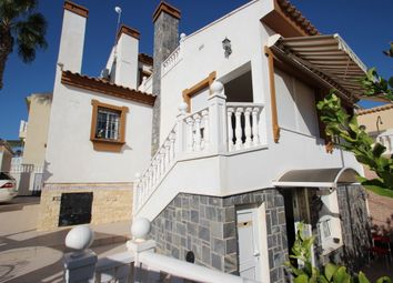 Thumbnail 4 bed detached house for sale in Cala Capitan C Rg, Orihuela Costa, Alicante, Valencia, Spain