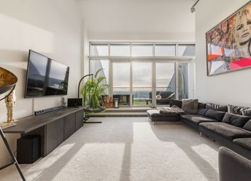 2 bed flat for sale in Ontario Tower, Fairmont Avenue, Canary Wharf E14