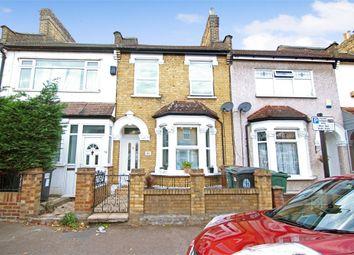 Thumbnail 2 bed terraced house for sale in Marten Road, Walthamstow, London