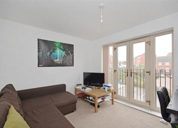 Thumbnail 2 bed flat for sale in Staniforth Road, Darnall, Sheffield