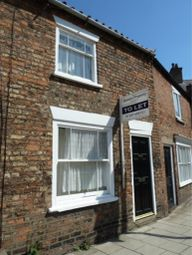 Thumbnail 1 bed terraced house to rent in Bridge Street, Louth