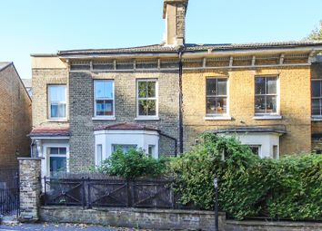 Thumbnail 2 bed flat for sale in Charlton Church Lane, London