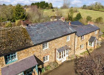 Thumbnail 3 bed cottage for sale in The Dickredge, Steeple Aston, Bicester