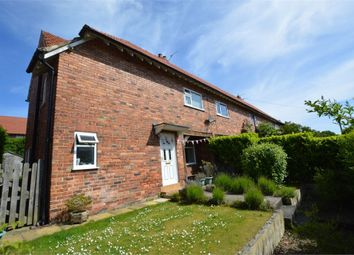 Thumbnail 3 bed end terrace house for sale in 19 Fieldside, Scarborough, North Yorkshire