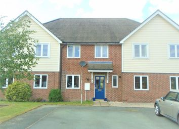Thumbnail 3 bed terraced house for sale in Percy Thrower Ave, Bomere Heath