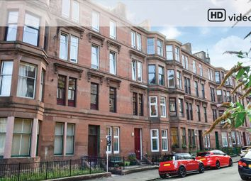 Thumbnail 1 bed flat for sale in White Street, Glasgow