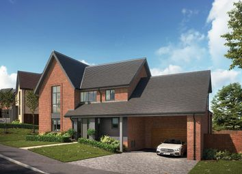 "Thumbnail 4 bedroom property for sale in ""Thames I"" at New House Farm Drive, Birmingham"