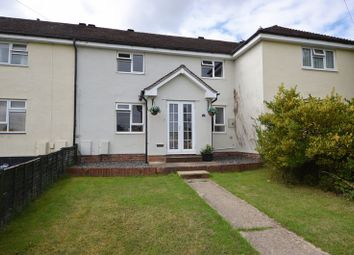 Thumbnail 3 bed terraced house for sale in Morley Crescent, Cowplain, Waterlooville