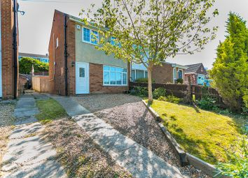 Thumbnail 3 bed semi-detached house for sale in Shelley Drive, Bletchley, Milton Keynes