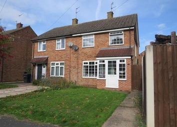 Thumbnail 2 bed semi-detached house for sale in Falmouth Road, Alvaston, Derby