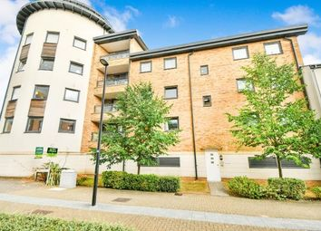 Thumbnail 2 bed flat for sale in Tuke Walk, Swindon, Wiltshire