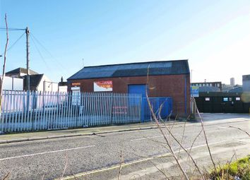 Thumbnail Commercial property for sale in Stockfield Road, Stockfield Lane, Oldham
