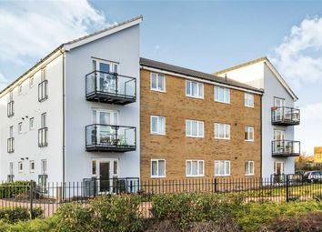 Thumbnail 2 bed flat for sale in Ordnance Court, Shoeburyness, Essex