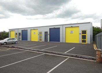 Thumbnail Business park to let in Venture Business Park, Park Boulevard, Worcester