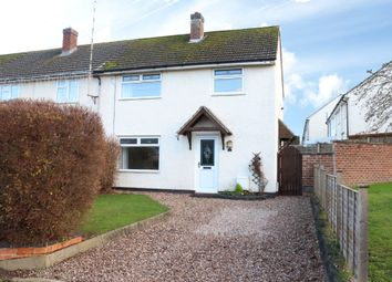 Thumbnail 3 bed semi-detached house to rent in The Orchard, Marton, Rugby