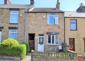 Thumbnail 2 bed terraced house for sale in Spark Lane, Mapplewell, Barnsley
