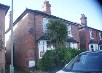 Thumbnail 3 bed semi-detached house to rent in Hallam Road, Farncombe