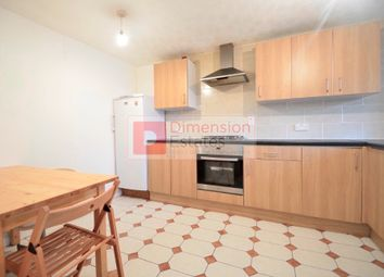 Thumbnail 3 bed maisonette to rent in Addington Road, Mile End, East London, London