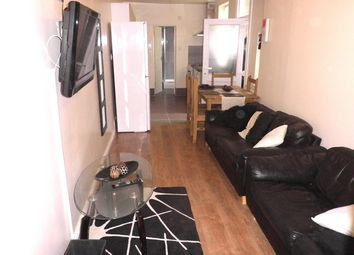 Thumbnail 4 bed flat to rent in Raddlebarn Road, Birmingham