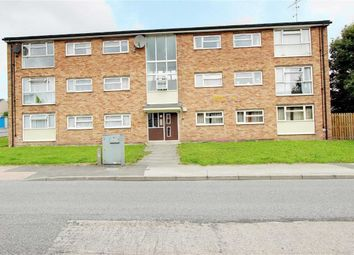 Thumbnail 2 bed flat to rent in Blay Court, New Whittington, Chesterfield, Derbyshire