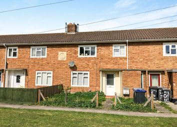 Thumbnail 3 bed terraced house for sale in Cedar Grove, Westbury