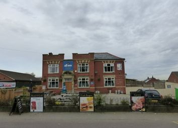 Thumbnail Pub/bar for sale in Lowgates, Derbyshire: Chesterfield