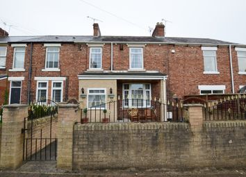 3 bed terraced house for sale in West View, Kibblesworth, Gateshead NE11