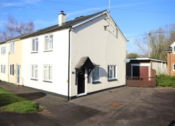 Thumbnail 5 bed end terrace house for sale in London Road, Holybourne, Alton, Hampshire