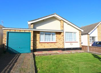 Thumbnail 2 bed detached bungalow for sale in Villiers Way, Benfleet