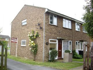 Thumbnail 1 bed maisonette to rent in Brookside Close, Old Stratford, Milton Keynes