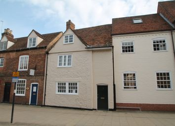 Thumbnail 2 bed flat to rent in Broad Street, Abingdon