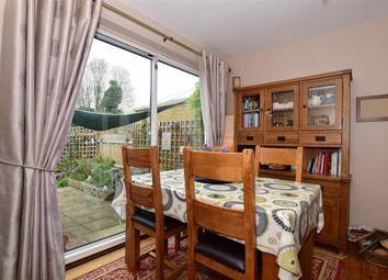 Thumbnail 3 bed terraced house for sale in Poulton Avenue, Sutton, Surrey