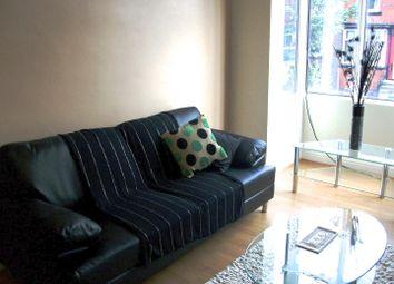 Thumbnail 5 bed terraced house for sale in Beechwood Mount, Burley, Leeds