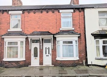 Thumbnail 2 bedroom terraced house for sale in Thornton Street, Middlesbrough, .
