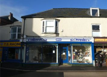 Thumbnail Retail premises to let in West Street, Axminster, Devon