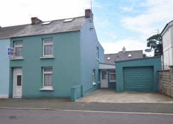 Thumbnail 3 bed end terrace house for sale in Rackhill Terrace, Haverfordwest