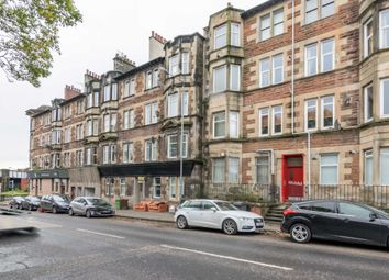 Thumbnail 1 bed flat for sale in Paisley Road, Glasgow